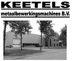 Keetels Metaalbewerkingsmachines B.V.